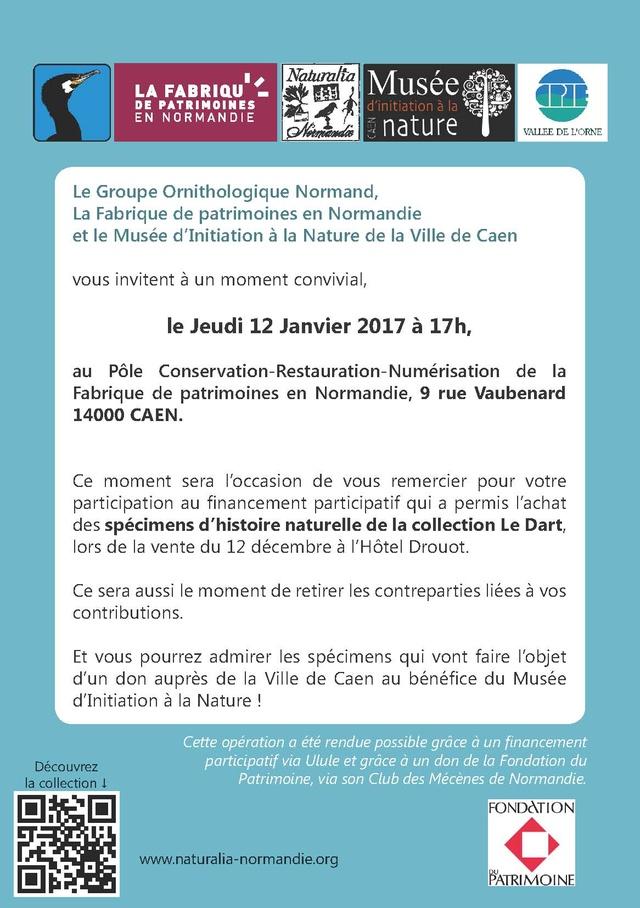 Consultable Librement Sur Le Site Internet Ddi Naturalia Normandieorg